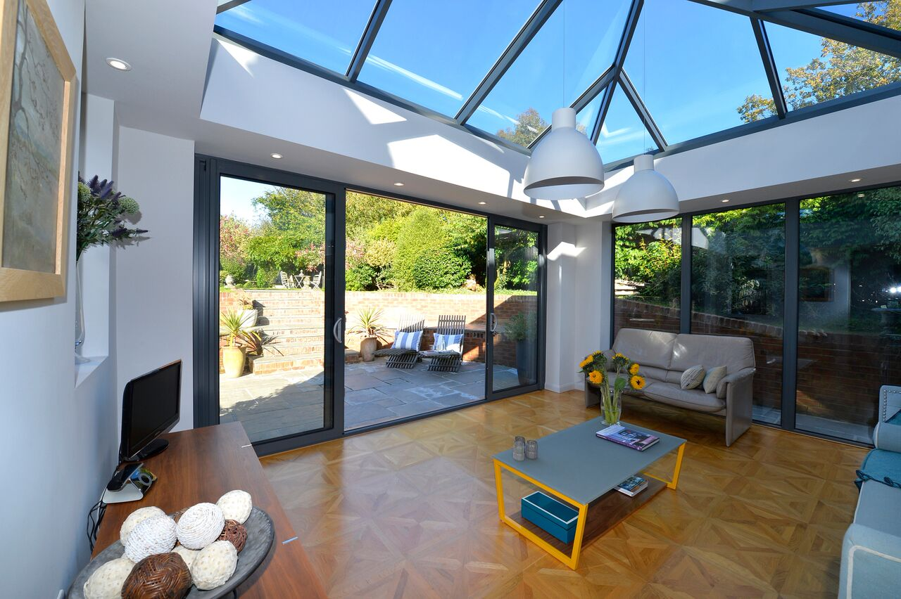 lift and slide patio doors in london