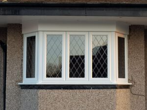 timber replacement windows