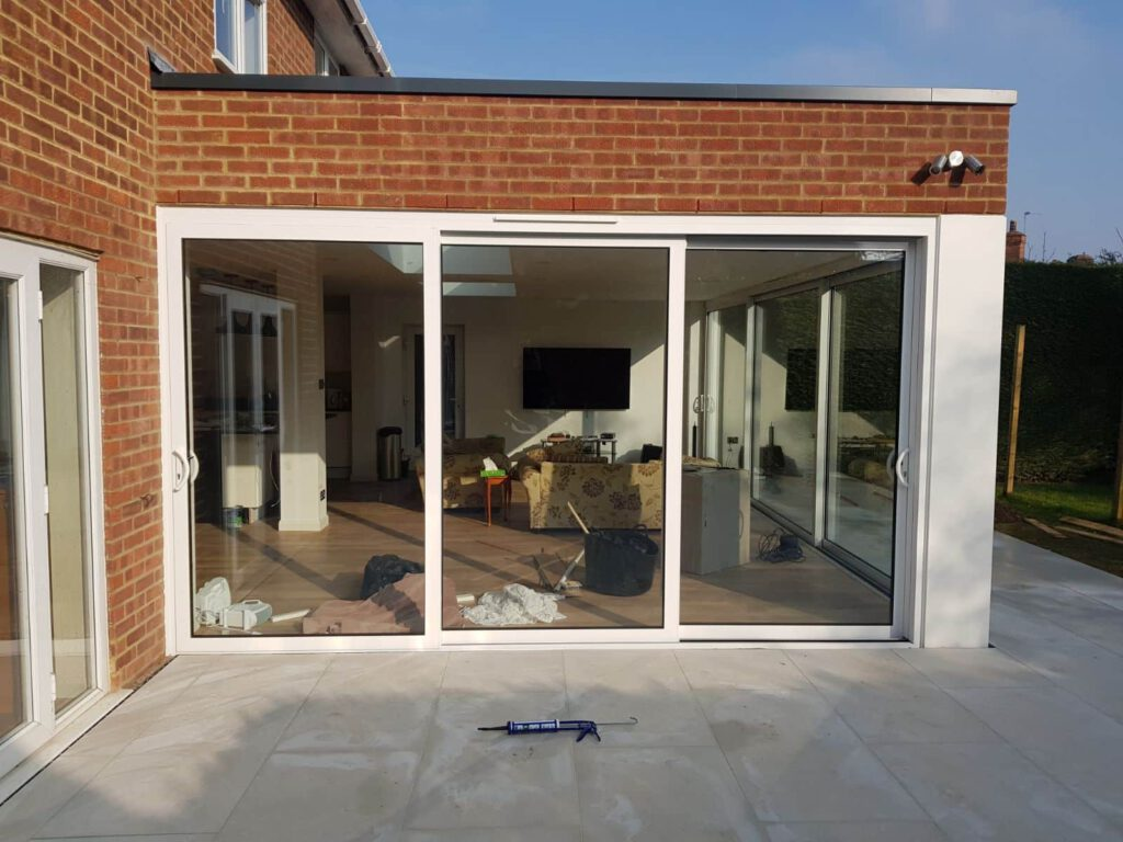 Visoglide Patio Doors