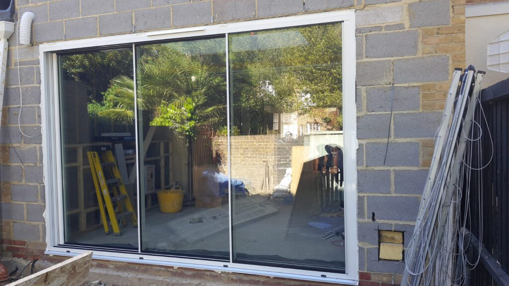 cor-vision sliding patio doors