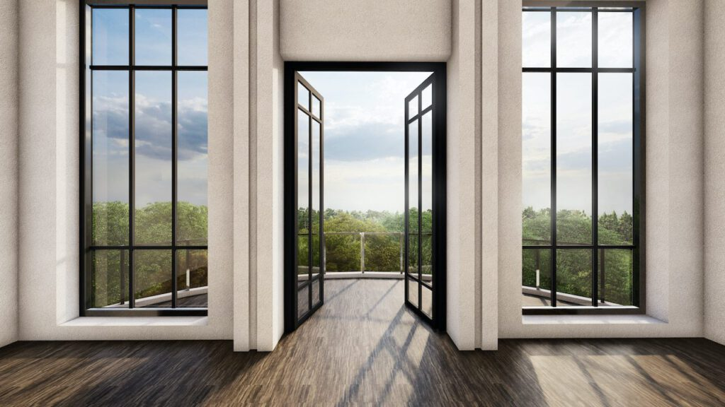buying French Doors